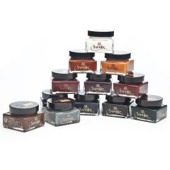 Saphir Pommadier Cream Shoe Polish