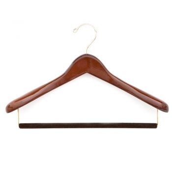Luxury Wooden Suit Hanger