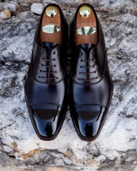 KAHP Presidential Shoe Shine