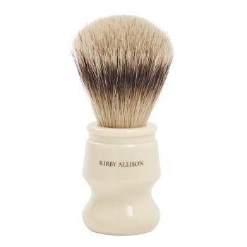 Kirby Allison Best Badger Brush
