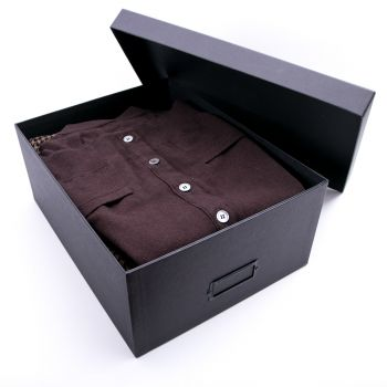 Hanger Project Garment Storage Box