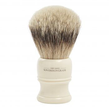 Sovereign Grade Super Badger Brush