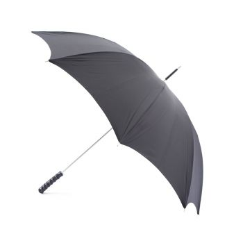 Limited Edition CEDES Springbok Umbrella with Black Twill Canopy