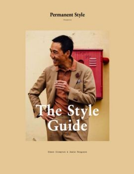 Permanent Style presents: The Style Guide