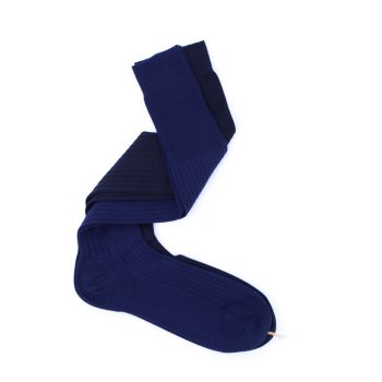 Palatino 100% Pure Cashmere Over-the-Calf Socks