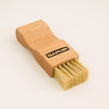 Saphir Pommadier Brush, Neutral