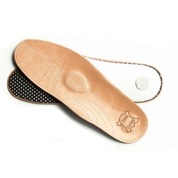 Saphir Leather Anatomic Insole
