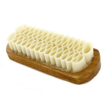 Saphir Crepe Brush for Suede and Nubuck
