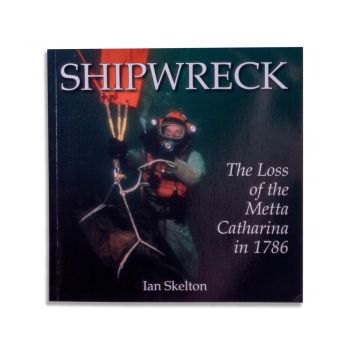 The wreck of the Metta Catharina