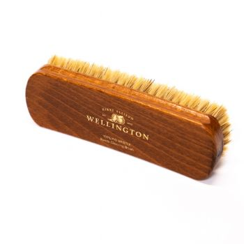 Wellington Deluxe Suede Cleaning Brush