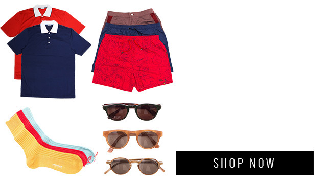 Explore the Summer Shop