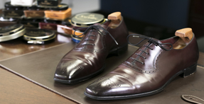 Anthony Cleverley Dress Shoes