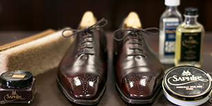 Shoeshine Tutorials