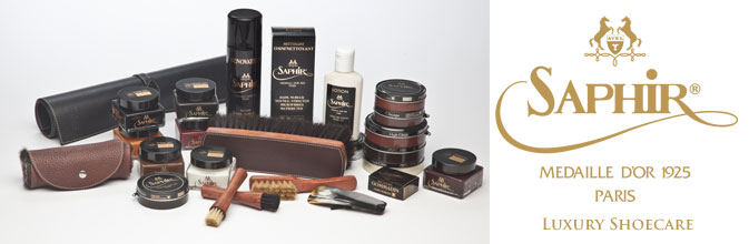 Saphir Medaille d'Or Shoe Polish