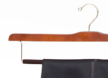 Felted Trouser Bar Hanger