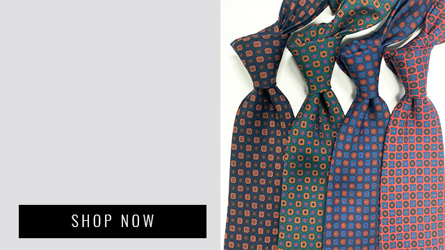 Our New Sovereign Grade Neckties
