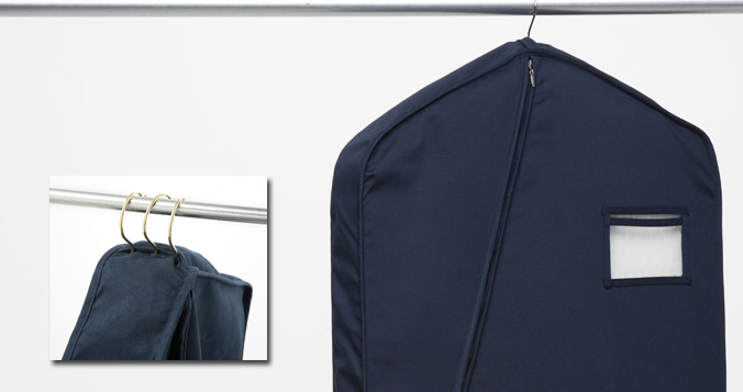 Luxury Garment Bags