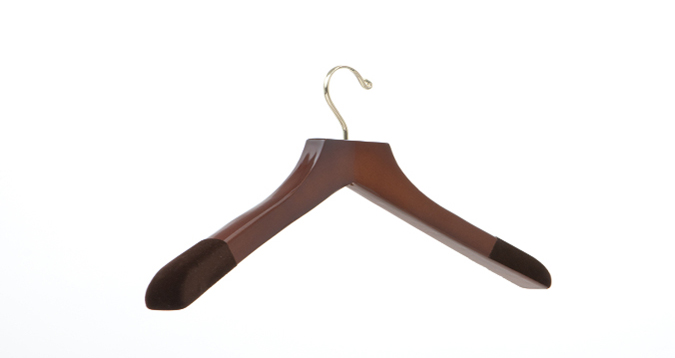 Luxury Polo & Sweater Hanger