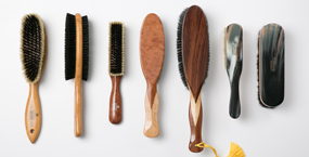 Garment Brushes