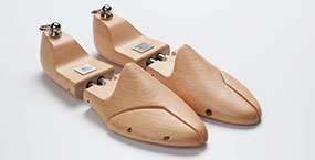 Luxury Shoe Trees