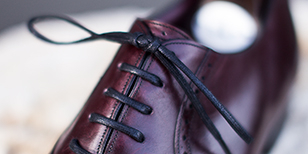 How to Spot Quality Dress Shoelaces
