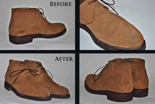 How to clean suede shoes luxury suede shoe care guide - How to clean shoes ...