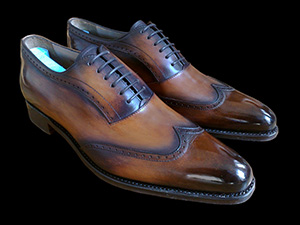The Second Process Applying Darker Colored Shoe Polish Can Be Done By Anyone And Is Sometimes Manufacturer It Safer