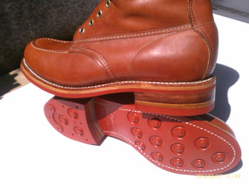 When to Replace Soles - Luxury Shoe Care Guide