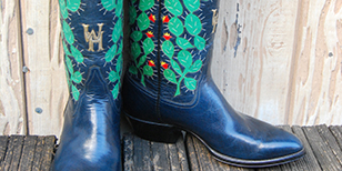 Texas Traditions Boot Designs