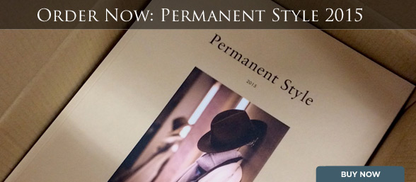 Permanent Style Annual 2015