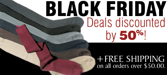 Click to view our Black Friday Deals