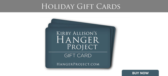 Holiday Gift Cards - Available Now