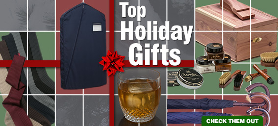 Top Holiday Gifting Ideas